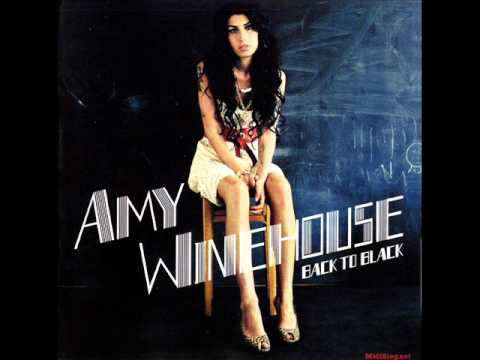 Amy Winehouse - You know i'm no Good HQ