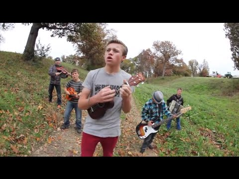 Happiness - Duggar & Bates Kids Music Video
