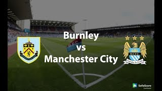 Burnley vs Manchester City LIVE audio match & English Commentary