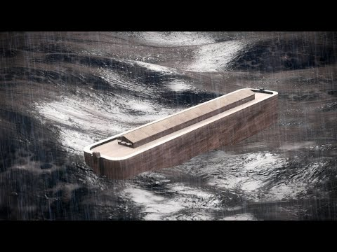 The Biblical Flood Explained