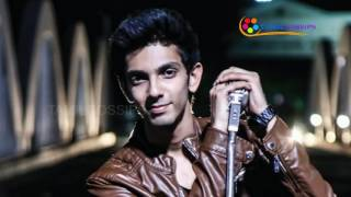 Anirudh Signs up with SONY!...