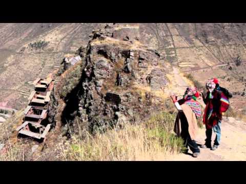 Caminata con Chamanes-Q'eros - Peru