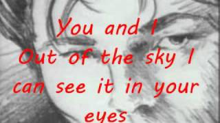 a-ha - Cannot Hide With Lyrics