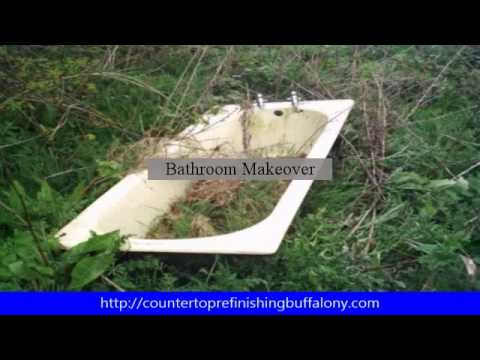 Sink Refinishing Buffalo NY 716 381 5607 YouTube
