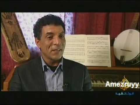 Nass El Ghiwane - [3/2] ناس الغيوان (وثائقي)ا