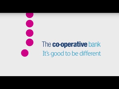 myclever™ Agency | co-op bank 'It's good to be different' #thatsdifferent campaign showreel