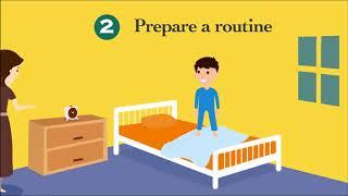Parenting Tip #4
