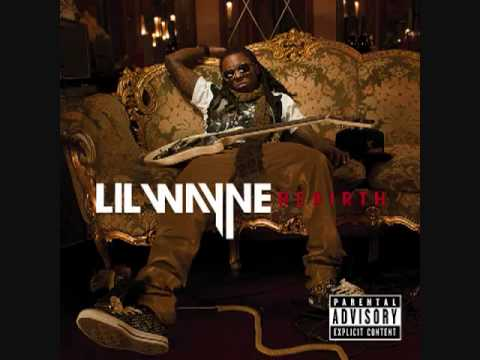 Lil Wayne Ft Eminem Drop The World OFFICAL INSTRUMENTAL [HQ]