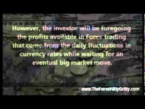 Currency ETF (Exchange Traded Fund)