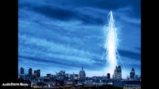 AudioStorm - Stolen Frequency (Original Mix)  // Liquid Grooves //