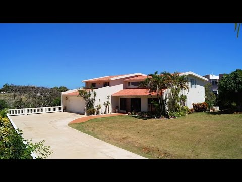 Ocean View Home Sale Quebradillas Puerto Rico