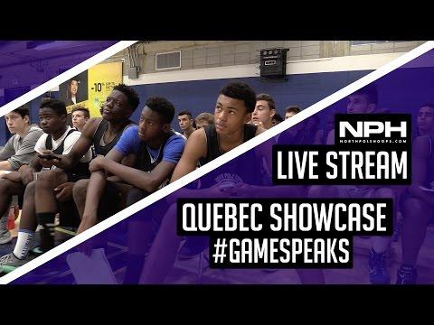 Quebec Top Prospect Game