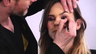 INGLOT Freedom System Eye Shadow - Fall 2013 Collection Application
