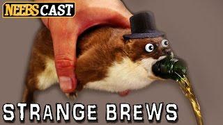 BFFs Podcast  Strange Brews & Sour Milk