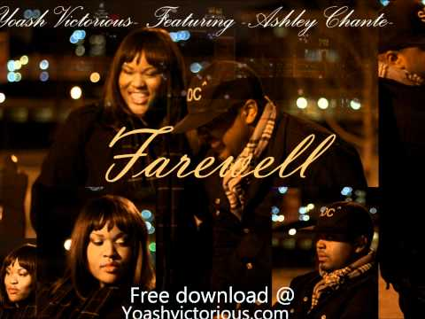 Farewell- YoashVictorious FT Ashley Chante [HD] Download song free!  link in description