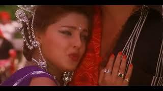 Chanda Sitare Bindiya Tumhari | Udit Narayan, Alka Yagnik | Naseeb Songs | Govinda, Mamta Kulkarni
