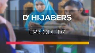 Video D'Hijabers  - Episode 07 download MP3, 3GP, MP4, WEBM, AVI, FLV Mei 2018