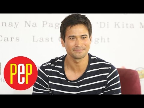 Sam Milby reaction to Anne Curtis