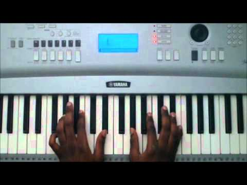 Hip Hop Piano Chord Breakdown