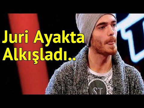 Elnur Huseynov Aşk Performansı - O Ses Türkiye
