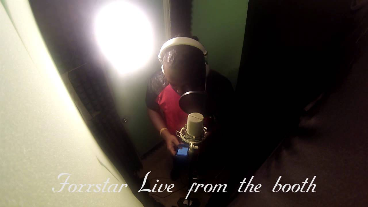 NGN Foxstar Live from the booth