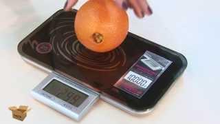 видео Кухонные весы. Кухонная техника. Весы, кухонные, DNS, Найфл