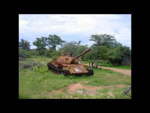 Cunene - Angola - Momentos Kamussel