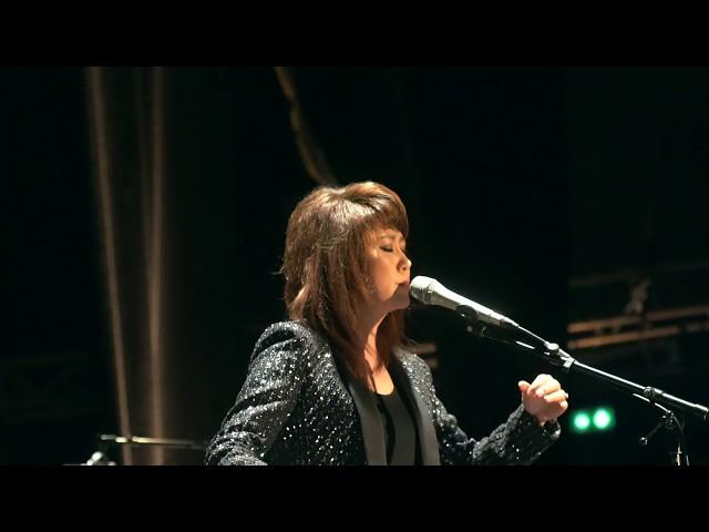 Youn Sun Nah Live at the Trianon