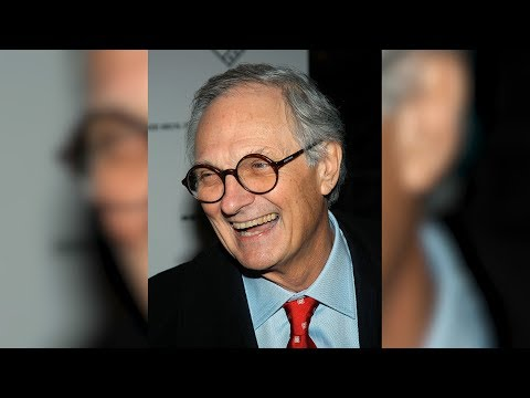 Actor Alan Alda Noticed Thumb Twitching Before Parkinson's' Diagnosis
