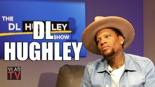 DL Hughley on Kevin Hart: They Don't want an Apology They Want a Time Machine (Part 11)