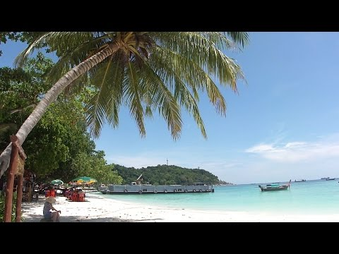 Thailand, Pattaya Beach, Thai Beach, Beautiful beach in Thailand, พัทยา,