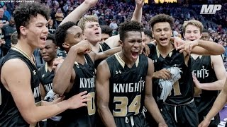 Top 25 Basketball Rankings presented by the Army National Guard