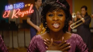 """Bad Times at the El Royale 
