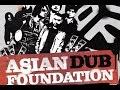 watch he video of Asian Dub Foundation Eurockeenes France 2003