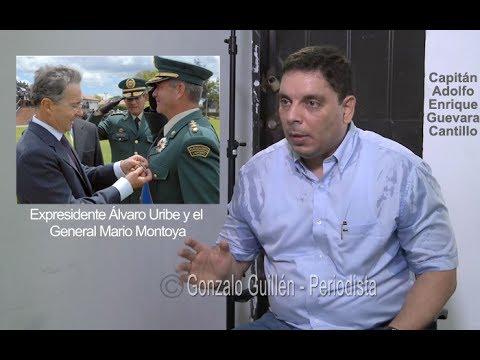 Capitán del Ejército afirma que Álvaro Uribe dictaba ordenes para cometer asesinatos