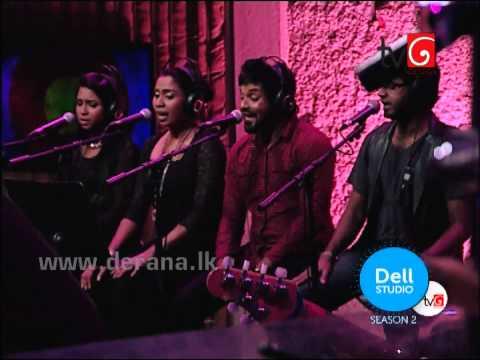 Dasin Pe - Lahiru Perera @ Dell Studio Season 02 ( 31-07-2015 )