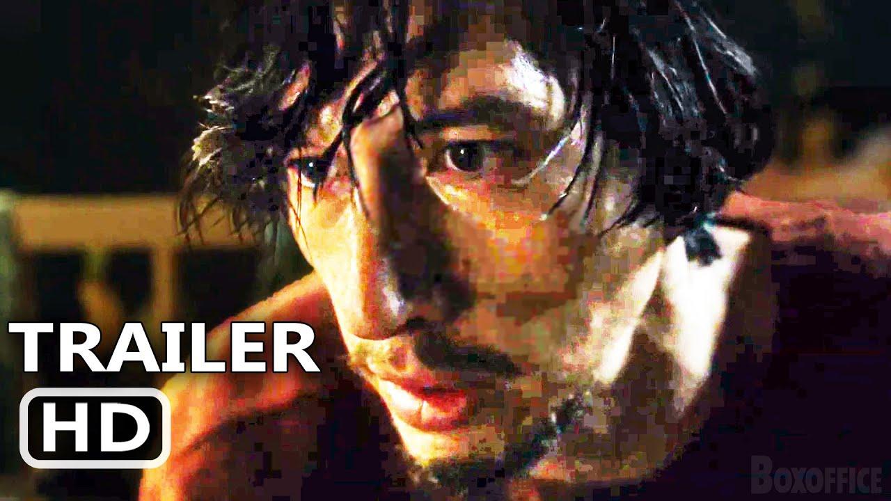 ANNETTE Trailer (2021) Adam Driver