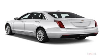 2018 Cadillac CT6 Car Specifications and Price new car prices