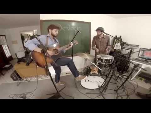 Devonts - Mrs. Robinson (live sessions)