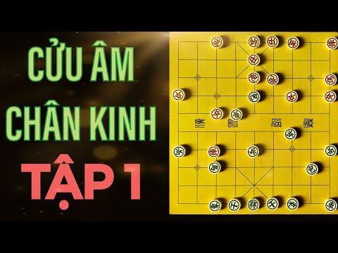 BÍ KÍP CỜ TƯỚNG - BÀI 1 - Cách Chơi Thuận Pháo 01