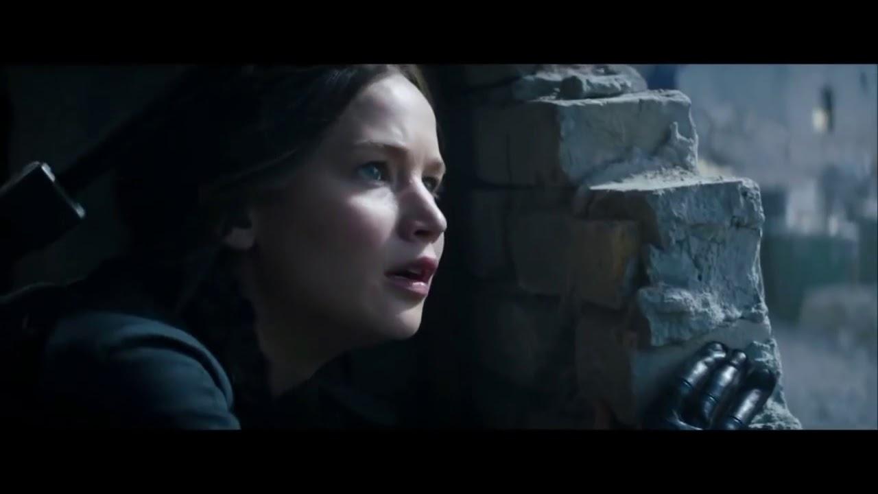 katniss everdeen ;; illuminated - YouTube