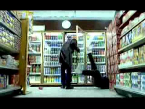 Стивен Сигал в рекламе