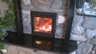Cchrc Masonry Heater