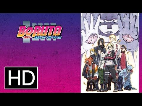 Boruto: Naruto the Movie - Official Trailer