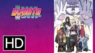 Boruto: Naruto the Movie - Official Trailer