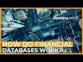 The Database: Collecting the world's financial data | Al Jazeera World