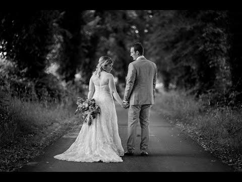 Wedding of Alice & Andy