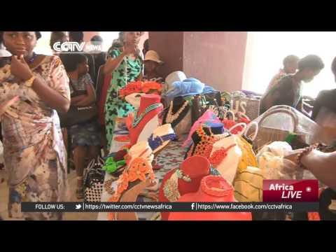 Students' work exhibited to honour Nigeria art school's legacy