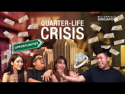 Quarter-Life Crisis - Real Talk Episode 2
