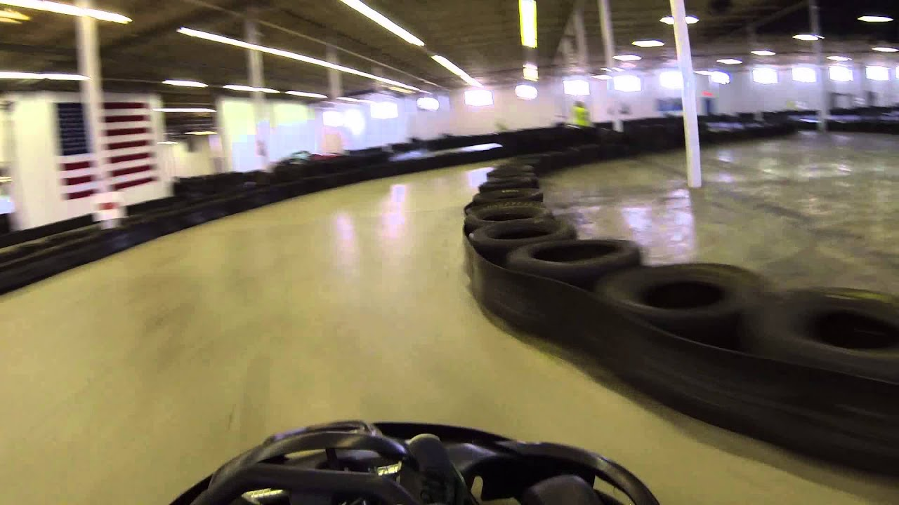 Go Karts Columbus >> Pov Columbus Grand Prix Go Karts Mic Ed Up